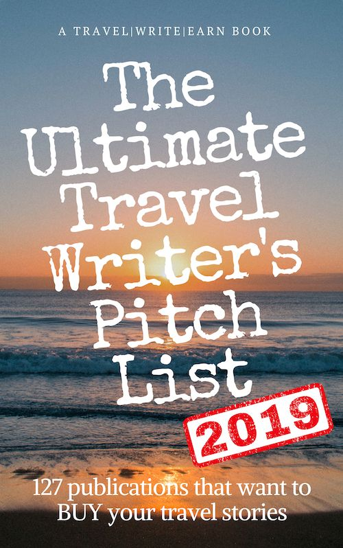 Travel Writers Pitch List 2019 (1)