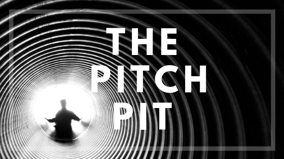 Pitch Pit #5: Shows wheel potential