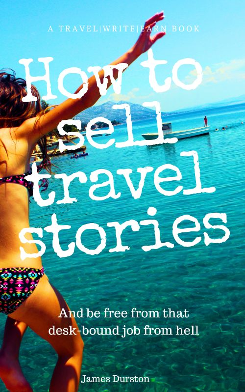 How To Sell Travel Stories Cover2