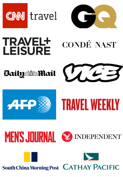 magazines for travel writers